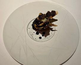 Dinner at Spectrum