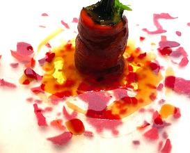 Bell pepper | Mediterranean vegetables