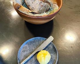 Dinner at Restaurant David Toutain