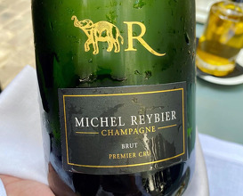 Dinner at La Réserve Paris - Hotel and Spa