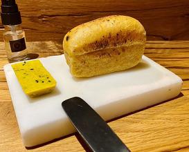 Dinner at Restaurant AM