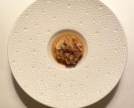 Dinner at Restaurant Jordnær