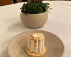 Dinner at Restaurant AOC - aarø & co.