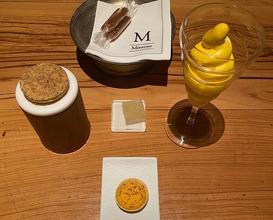 Dinner at Mauro Colagreco, Restaurant Mirazur