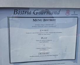 Lunch at Dubern Bordeaux