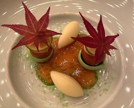 Dinner at Restaurant Tim Raue