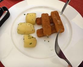 Lunch at GERHARDS GENUSSGESELLSCHAFT