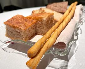 Dinner at Ristorante L'Erba del Re