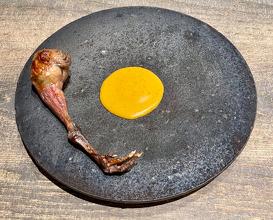 L'évo chicken
