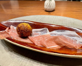 Dinner at 草片cusavilla