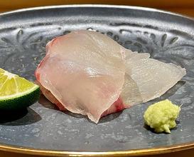 Dinner at 鮨 あらい