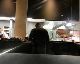 Dinner at Central Restaurante