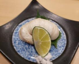 Dinner at 寿司大