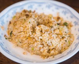 Dinner at 中華そば 速水