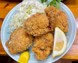 Dinner after day long Nikko Kaido walk at 居酒屋 皿多