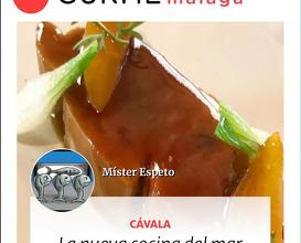 Dinner at Cavala