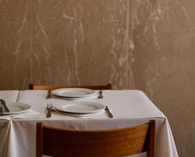 Dinner at Restaurante Fidalgo