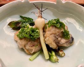 Dinner at 縄屋 Nawaya