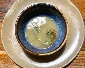 Dinner at Suculent - Restaurant