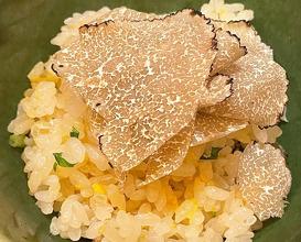 Dinner at Nishiazabu