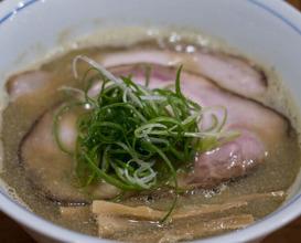 Dinner at 中華そば 西川