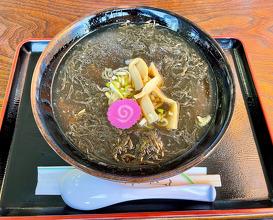 Lunch at Saihokutan