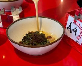 Dinner at Street-Xo