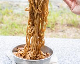 Dinner at 晴耕雨読
