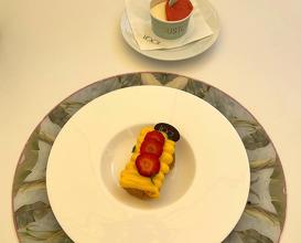 Dinner at VÒCE Aimo e Nadia