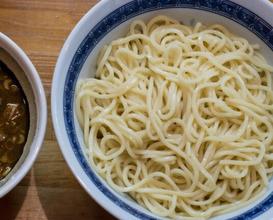 Dinner at 自家製中華そば としおか