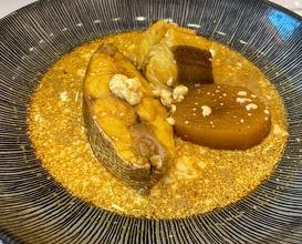 Dinner at Beluga Málaga