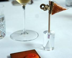 Phenomenal pop-up lunch @ Alchemist 2.0