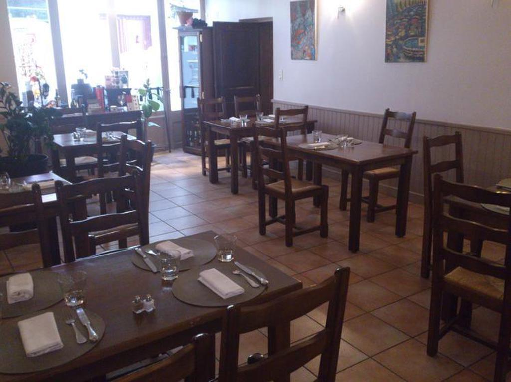 La Table Du Sommelier Castres Reviews Photos Address Phone