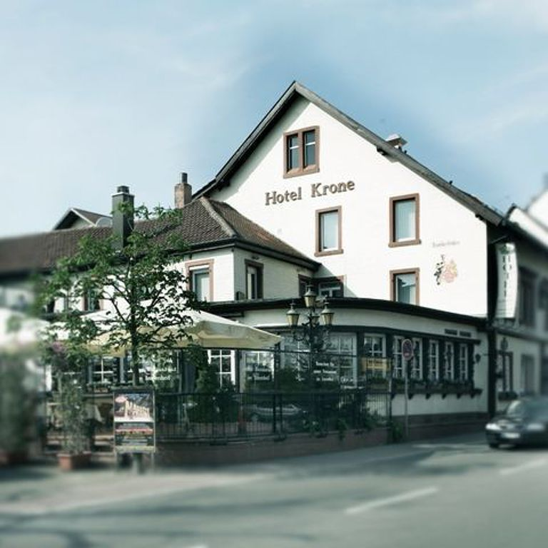 hirschberg an der bergstraße