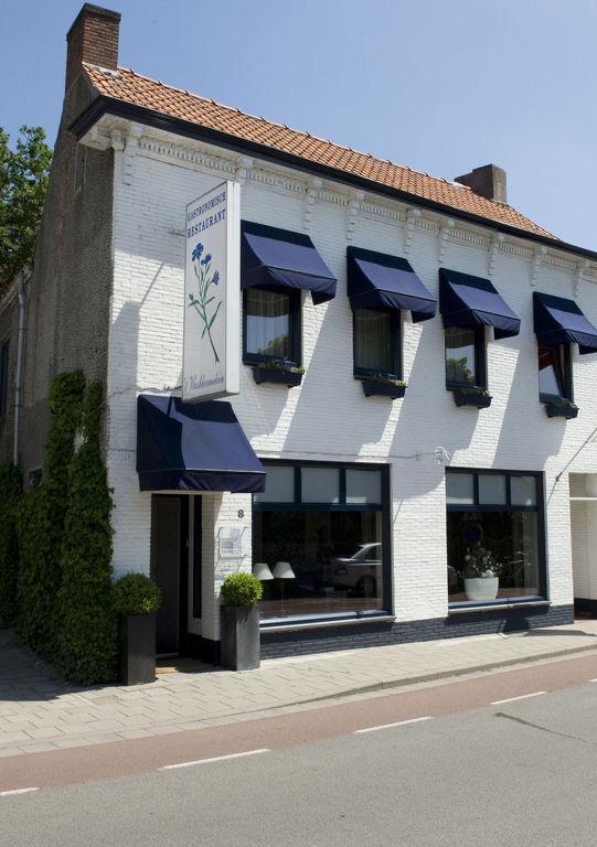 t Vlasbloemeken, Moerbeke-Waas | Michelin Star Restaurant 2020 ...