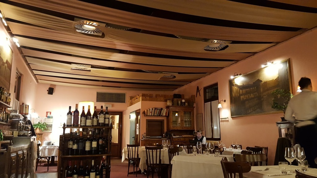 Osteria Grand Hotel Milan Reviews Photos Address Phone Number Foodle