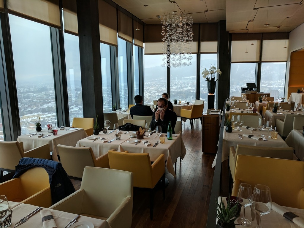 CLOUDS Kitchen, Zürich | Reviews, Photos, Address, Phone Number | Foodle