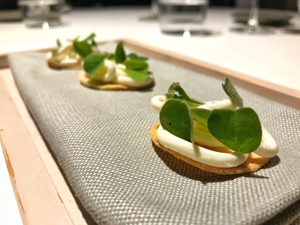 Undicesimo Vineria Treviso Michelin Star Restaurant 2020