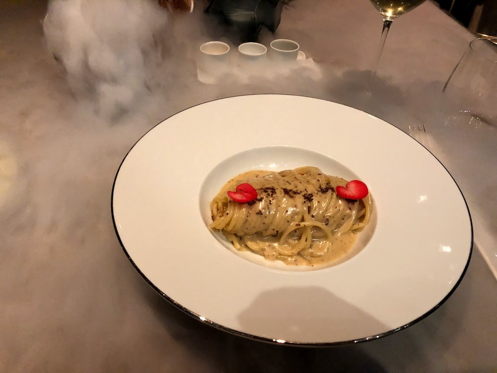 La Terrazza Rome Michelin Star Restaurant 2020 Reviews