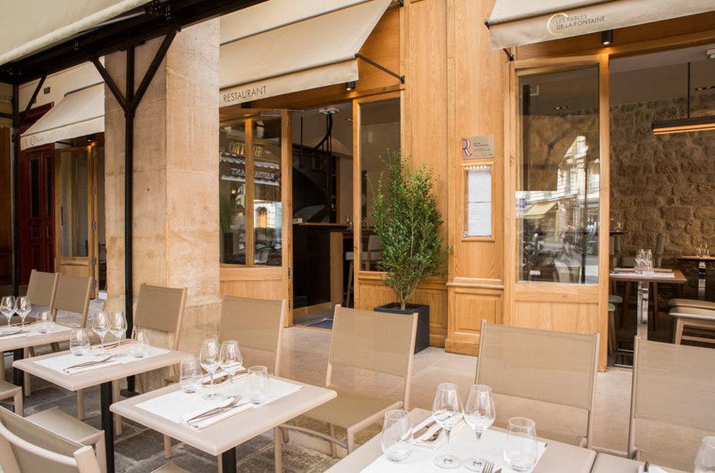 Les Fables De La Fontaine Paris Reviews Photos Address Phone