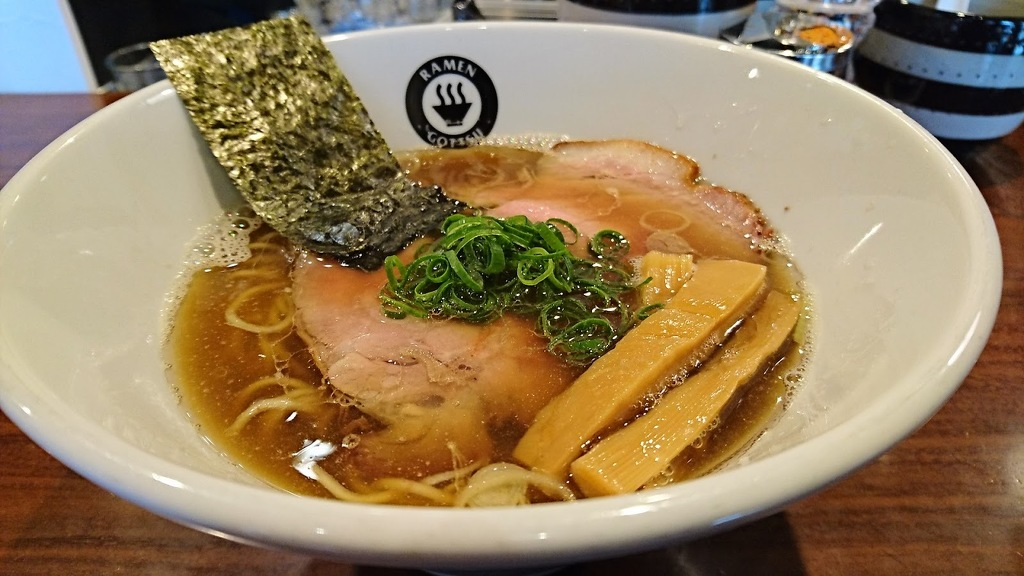 ra-mengottsu (RAMEN GOTTSU), Tokyo   Reviews, Photos, Address ...