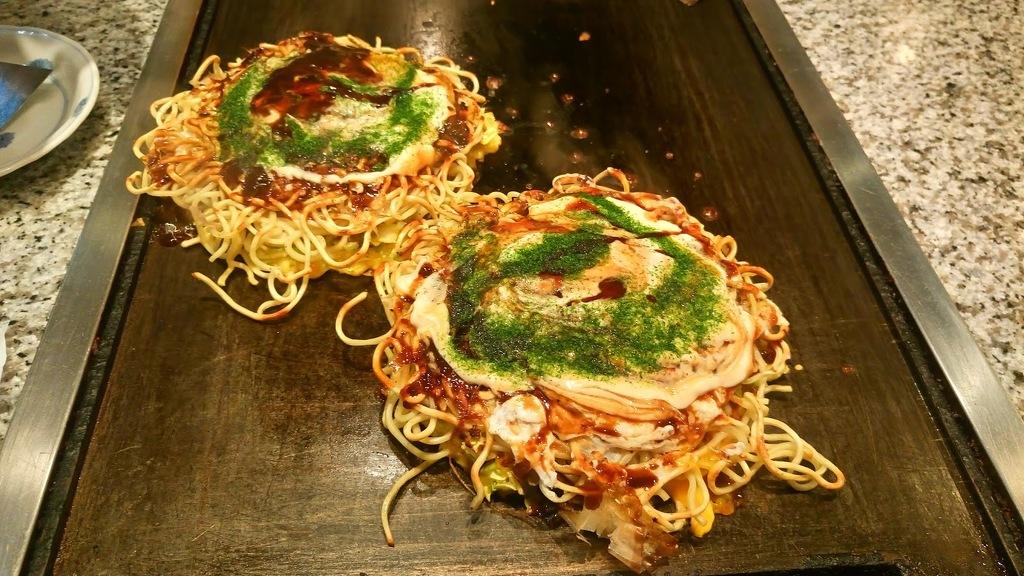 geweldige aanbiedingen 2017 het winkelen kijk uit voor Okonomiyaki Mizuno (お好み焼 美津の), Osaka | Reviews ...