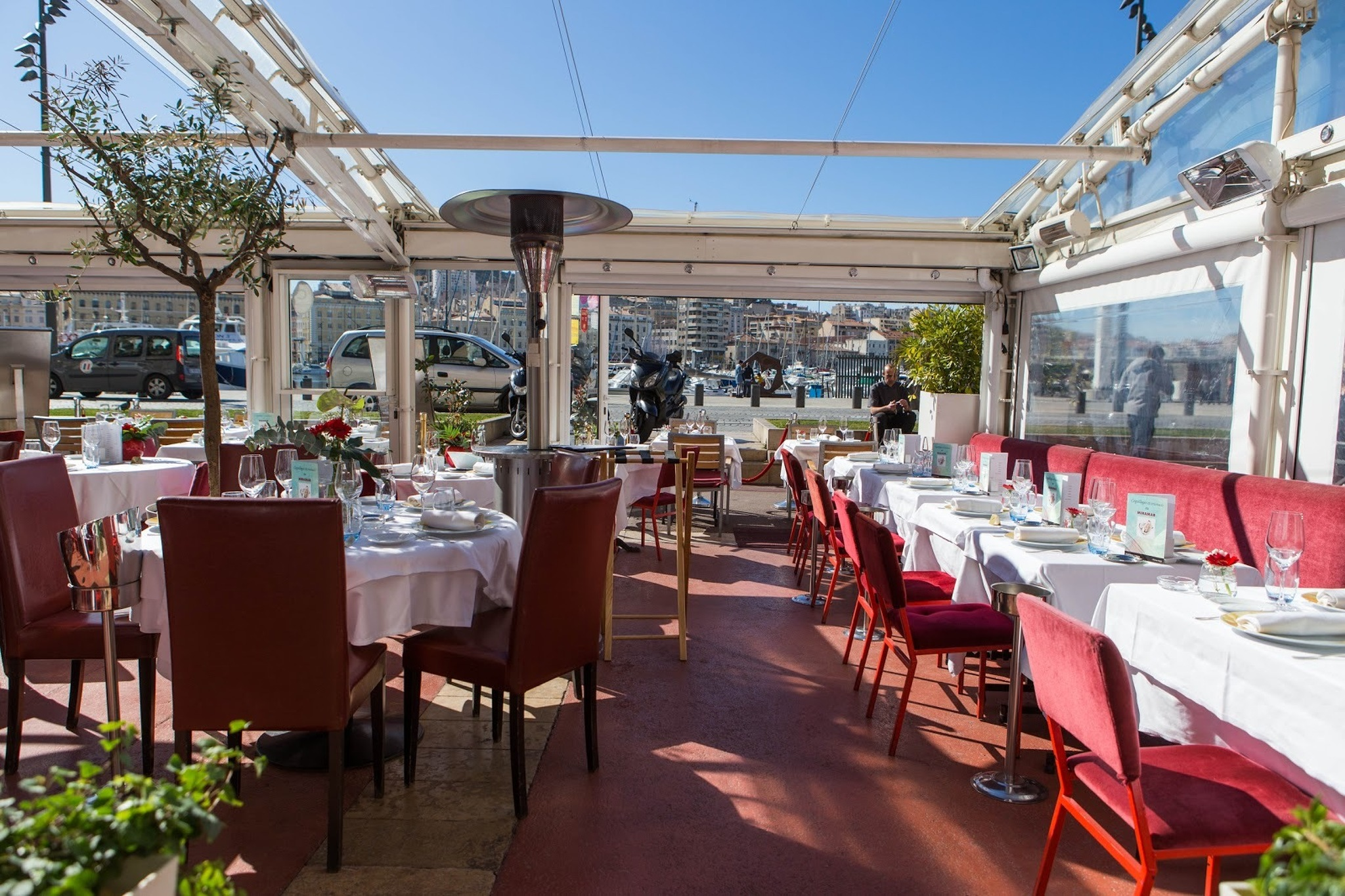 Le Miramar Marseille Reviews Photos Address Phone