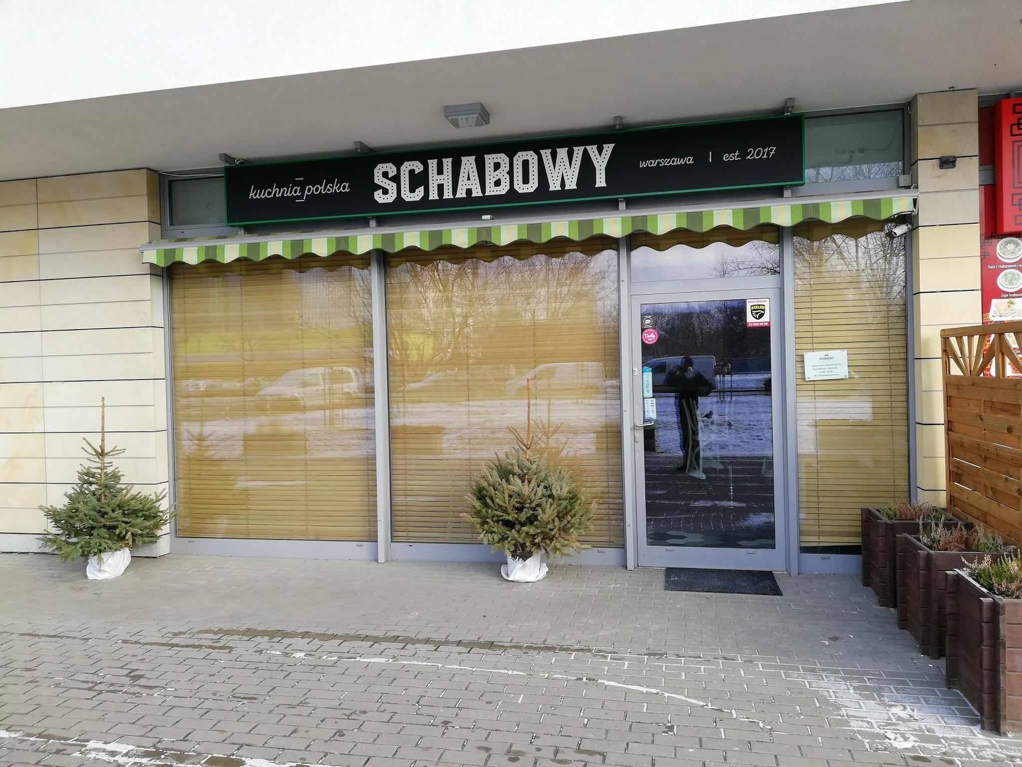 Schabowy Kuchnia Polska Warsaw Reviews Photos Address