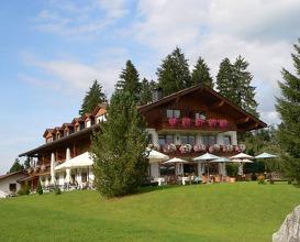 Landhotel zur Grenze