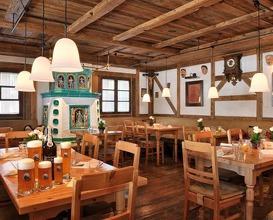 Restaurant Ammergauer Maxbräu