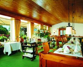 Gourmet-Restaurant Reiterzimmer