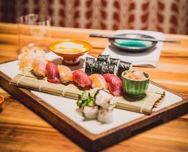 MIZU Sushi-Bar