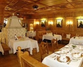 Gourmetrestaurant Dichterstub'n