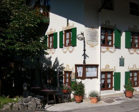 Waldrestaurant Maxlmühle